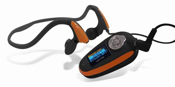Canyon Releases MP3 Player with Color OLED Display, Handy Clip