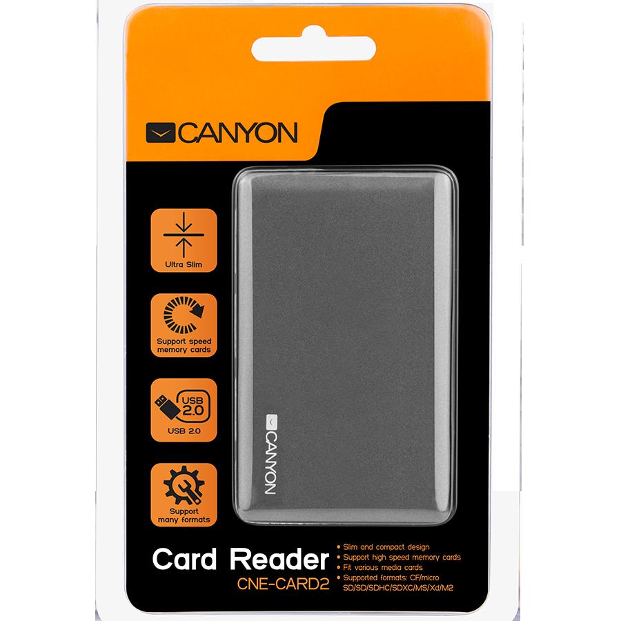 CNE-CARD2-0