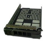 Dell F238F Hard Drive Carrier Assembly, 3.5' (SAS/SATAU)