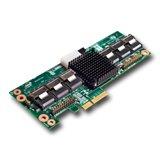 Controller ( RAID ) INTEL Plug-in Card RES2SV240 24ch (PCI Express x4, SAS/SATA)