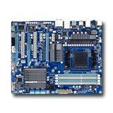 GIGABYTE Main Board Desktop AMD 990X (SAM3+,DDR3,SATA III,LAN,USB 2.0/3.0,Firewire) ATX Box