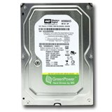 HDD Desktop WESTERN DIGITAL AV-GP (3.5