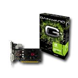 GAINWARD Video Card GeForce GT 610 DDR3 1GB/64bit, 810MHz/535MHz, PCI-E 2.0 x16,HDMI,DVI, VGA Cooler, Retail