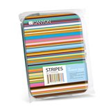 "Bag CANYON Sleeve for notebooks 10"", White with Color Stripes"