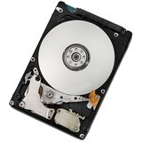 HDD Mobile HGST Travelstar (2.5', 250GB, 8MB, SATA II-300), SKU: 0J13112