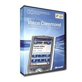 Microsoft T67-00044 Voice Command 1.5 Win CE English Intl CD