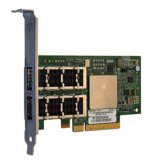 Network Interface Card INTEL (SFP, 10GBase-CX4, 40Gbps, 2 ports, Low-profile) Retail