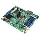MB Server 1xSocket 1356 INTEL Intel C602 (ATX,6 x DDR3 SDRAM,Video Controller Memory,2xGigabit Ethernet/Fast Ethernet/Ethernet,SATA II/SAS/SATA III), Retail