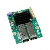 Dual Port Intel 82599EB 10GbE I/O Module AXX10GBNIAIOM, Single
