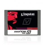 Kingston 120GB SSDNow V300 SATA 3 2.5 (7mm height) w/Adapter, EAN: 740617212662
