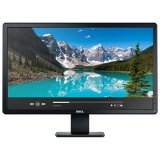 Monitor DELL E-series E2414H 24', 1920x1080, FHD, TN Antiglare, 16:9, 1000:1, 250 cd/m2, 5ms, 160/170, VGA, DVI (HDCP), Tilt, 3Y
