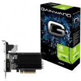 GAINWARD Video Card GeForce GT 730 DDR3 2GB/64bit, 902MHz/1600MHz, PCI-E 2.0 x16, HDMI, DVI, VGA, Heatsink, Low-profile, Retail
