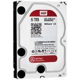 HDD Desktop WD Red (3.5', 5TB, 64MB, RPM IntelliPower, SATA 6 Gb/s)