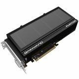 GAINWARD Video Card GeForce GTX 970 Phantom GDDR5 4GB/256bit, 1152MHz/7000MHz, PCI-E 3.0 x16, miniHDMI, 3x miniDP, DVI-I, Cooler(Double Slot), Retail