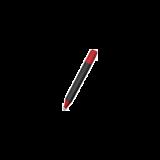 Spare pen for Presitigo MultiBoard, three pcs per pack.
