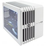 Corsair Carbide Series Air 240 White Edition High Airflow Mini ITX PC Case