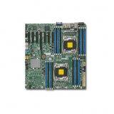 SUPERMICRO X10DRH-I - motherboard - extended ATX - LGA2011-v3 Socket - C612 Box Motherboard