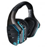 LOGITECH Wireless Gaming Headset G933 Artemis Spectrum RGB 7.1 Surround - EMEA