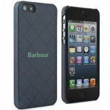 Proporta-Barbour - Hard Shell Case for IPH5/5S - Olive