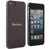 Proporta-Barbour - Hard Shell Case for IPH5/5S - Brown
