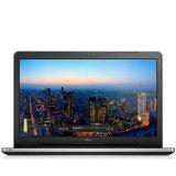 DELL Notebook Inspiron 5759 17.3' HD+ (1600 x 900), Intel Core i5-6200U (3M, up to 2.80 GHz), 8GB, 1TB, Radeon R5 M335 2GB, DVDRW, WiFi, BT, RJ-45, WiDi, HDCam, Mic, USB 3.0, 2xUSB 2.0, HDMI, CR, Win 10, Black, 3Y
