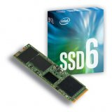 Intel SSD 600p Series (512GB, M.2 80mm PCIe 3.0 x4, 3D1, TLC) Reseller Single Pack