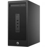 HP Desktop 280 G2 Microtower PC Z6R72EA (Core i5-6500 (3.2GHz, 6M cache), RAM 8GB DDR4, HDD 1TB, ODD DVDRW, Graphics HD Int., LAN Gb, Keyboard USB BH, Mouse USB, Ports: 2x USB 3.0, 6x USB 2.0, 1x VGA, 1x DVI, Win10Pro x64, PSU 180W, Warranty 1y)