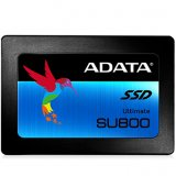 ADATA Ultimate SU800 SSD 128GB BLACK COLOR BOX