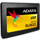 ADATA Ultimate SU900 Solid State Drive 256GB BLACK COLOR BOX
