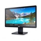 Monitor DELL E-series E2016HV 19.5', 1600x900, HD+, TN Antiglare, 16:9, 600:1, 200 cd/m2, 5ms, 50-65/90, VGA, Tilt, 3Y