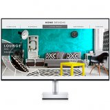 Monitor DELL S-series Ultrathin S2718D 27', 2560x1440‎, QHD, IPS, 16:9, 1000:1, 8000000:1, 300cd/m2,HDR, 8ms/6ms, 178/178, HDMI, USB-C, 2XUSB 3.0, Audio line out, Tilt, Swivel, 3Y