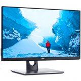 Monitor DELL P2418HT 23.8' TOUCH, 1920x1080, FHD, IPS Anti-Glare, 16:9, 1000:1, 8000000:1, 250cd/m2, 6ms, 178/178, VGA, DVI, DisplayPort, 2xUSB 2.0, 2x USB 3.0, Audio line-out, Tilt, Swivel, Height Adjust, 3Y