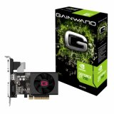 Gainward Video Card GT710 2048MB 64BIT sDDR3 SilentFX CRT+DVI+HDMI