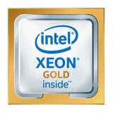 Intel CPU Server Xeon-SC 6130 (16-core, 16/32 Cr/Th, 2.10Ghz, HT, Turbo, 22MB, noGfx, 3xUPI 10.40GT/s, DDR4-2666, 2xFMA_AVX-512, Adv.RAS, FC-LGA14-3647 Socket-P), Box