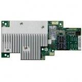 Intel RAID Module RMSP3HD080E, 5Pack (Tri-mode PCIe/SAS/SATA Entry-Level RAID Mezzanine Module, 8xInt.Ports, Mezzanine Module, LSI SAS3408, RAID(0,1,10,5))