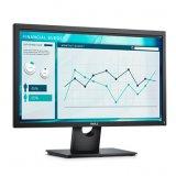 Monitor DELL E-series E2218HN 21.5', 1920 x 1080, FHD, TN Antiglare, 16:9, 1000:1, 250cd/m2, 5ms, 160/170, VGA, HDMI, Tilt, 3Y