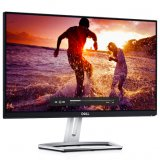 Monitor DELL S- series S2218M 21.5, 1920x1080, FHD, IPS Antiglare, 16:9, 1000:1, 8000000:1, 250 cd/m2, 6ms, 178/178, DVI-D (HDCP), VGA, Audio line out, Tilt, 3Y