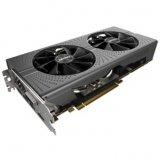 SAPPHIRE Video Card AMD Radeon PULSE RX 570 8G GDDR5 DUAL HDMI / DVI-D / DUAL DP OC W/BP (UEFI)