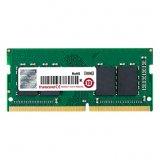 TRANSCEND 4GB JM DDR4 2400 SO-DIMM 1Rx8