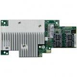Intel Storage Module RMSP3JD160J, 5Pack (Tri-mode PCIe/SAS/SATA Storage Controller Mezzanine Module, 16xInt.ports, LSI SAS3416, JBOD Only, 1024 of Devices)