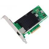 Network Interface Card INTEL X540-T1 (10GBase-T, 10 Gigabit Ethernet, Low-profile) Retail