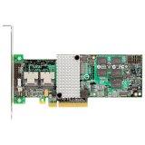 Controller ( RAID ) INTEL Plug-in Card RS2BL080 512MB (PCI Express X8, Serial Attached SCSI/Serial ATA II-300) (Level 0,Level 1,Level 10,Level 5,Level 50,Level 6,Level  60), 1-pack