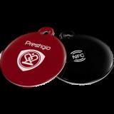 NFC MultiTags Keychain tag
