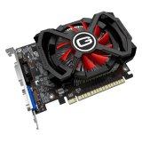 GAINWARD Video Card GeForce GT 740 GDDR5 1GB/128bit, 993MHz/5000MHz, PCI-E 3.0 x16, miniHDMI, DVI, VGA, Cooler, Retail