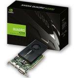 PNY NVIDIA Video Card Quadro K2200 GDDR5 4GB/128bit, PCI-E 2.0 x16, DVI-D, 2xDP, Cooler, Single Slot, Retail (Adapter, Cables included)