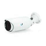 Ubiquiti UVC-PRO (UniFi Video Camera) (1080p HD, 30 FPS, night vision, 3x analog zoom, POE (adapter included), buit-in microphone, Wall, Ceiling, or Pole Mount, free powerful NVR software), Single