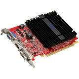 MSI Video Card Radeon R5 230 GDDR3 1GB/128bit, 625MHz/1000MHz, PCI-E 2.1 x16, HDMI, DVI, VGA, Heatsink, Retail