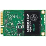 Samsung MZ-M5E250BW 250GB SATA III 850 EVO mSATA SSD