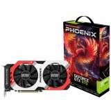 GAINWARD Video Card GeForce GTX 970 PHOENIX GDDR5 4GB/256bit, 1152MHz/7000MHz, PCI-E 3.0 x16, HDMI, 2xminiDP, DVI-I, Cooler(Double Slot), Retail