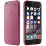 Cygnett Super Slim TPU case - IPhone 6 - Translucent Pink